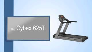 Cybex 625T Treadmill Review