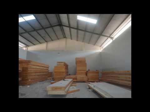 Pengadaan Mesin Pendingin (Cold Storage), Pembuatan Ruang Anteroom, CV. Lintas Artha Engineering