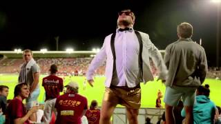 Vegas ft Francois Van Coke - #Superfritz