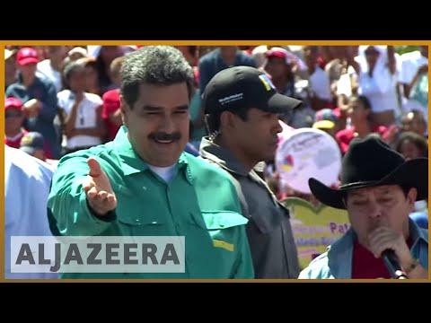 🇻🇪 Venezuela election: Maduro expected to win second term | Al Jazeera English