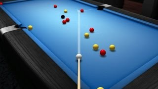 Real Pool 3D - Official Windows Gameplay Video