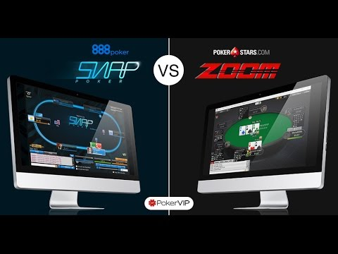 Best Poker Sites: 888Poker vs PokerStars Part 1