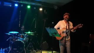 Hazrate Naan - Shahin Najafi- Paris 07/04/2017 حضرت نان- کنسرت پاریس