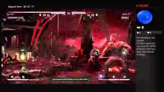 Mortal Kombat X Tower Challenge[read description]