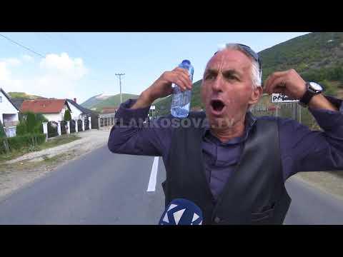 Banorët e Drenicës u aktivizuan që në agim që ta ndalin sot Vuçiqin - 09.09.2018 - Klan Kosova