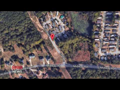 5 dead in 'horrendous' stabbings at Loganville, Georgia home