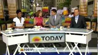 NBC8 WGAL - Today at 6 Close and NBC Today Show Intro