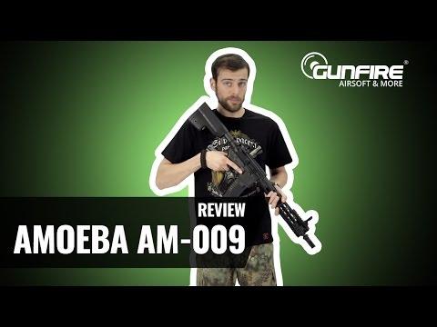 Amoeba AM-009 -