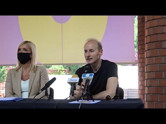 Μίλτος Λογιάδης - Συναυλία