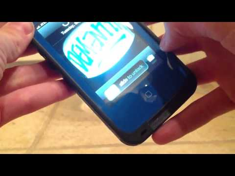 Lifeproof Case Review/test