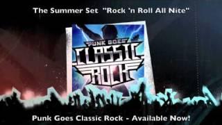 Play Rock 'n Roll All Nite