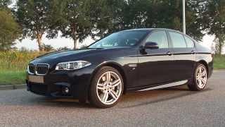BMW 530d xDrive LCI Walkaround