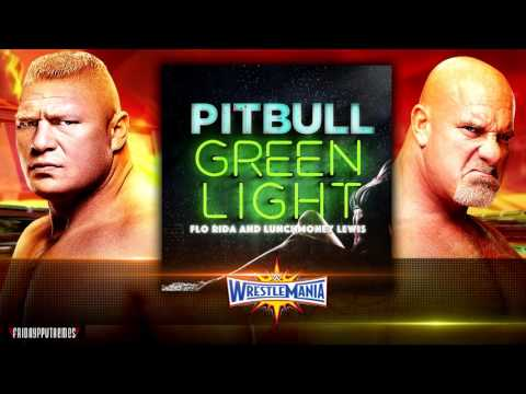 "WWE Wrestlemania 33 Official Theme Song - ""Green Light"" + Download Link"
