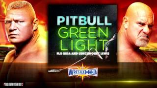 """WWE Wrestlemania 33 Official Theme Song - """"Green Light"""" + Download Link"""