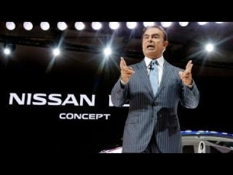 The mounting Nissan over Ghosn arrest