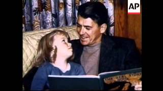 Maureen Reagan, Ronald Reagan