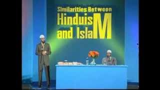 Hinduism and Islam 1/5 Dr Zakir Naik