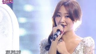 Ailee & Hyorin - Let it go, 에일리 & 효린 - 렛 잇 고, Music Core 20140308