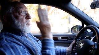 Dieter Hallervorden - Oh je, Vau Weh - Offizielles Video (HD)