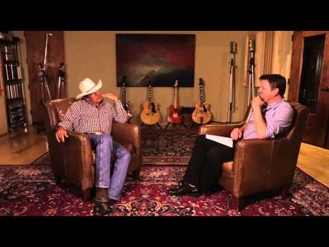"George Strait- ""Making of Love is Everything"""