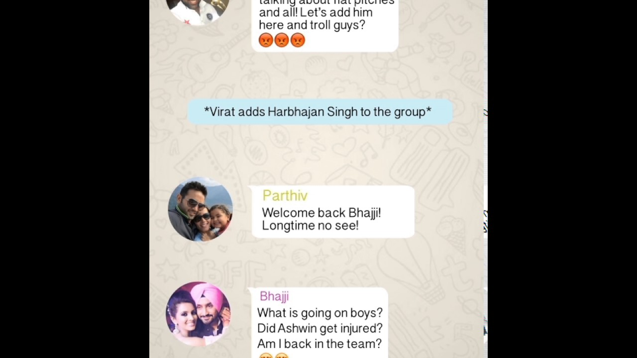 Chat with indian boys