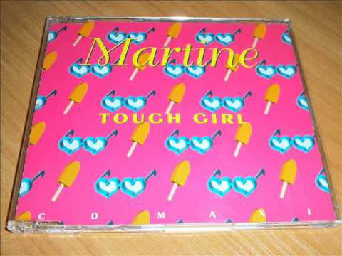 Martine - Tough Girl (Extended Mix)