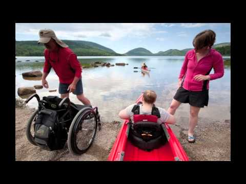 Maine Adaptive Sports & Recreation