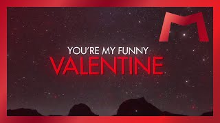 Barry Manilow - My Funny Valentine (Official Lyric Video)