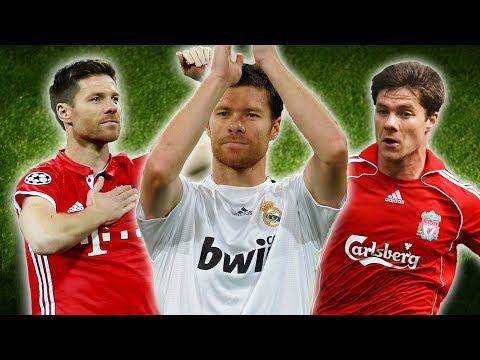 10 Things You Didn't Know About Xabi Alonso