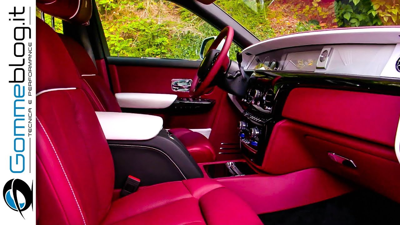 New 2018 Rolls Royce Phantom Interior And Exterior Top Luxury Car