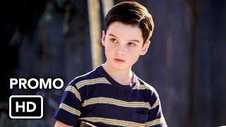 """Young Sheldon 1x17 Promo """"Jiu-jitsu, Bubble Wrap, and Yoo-hoo"""""""" (HD)"""