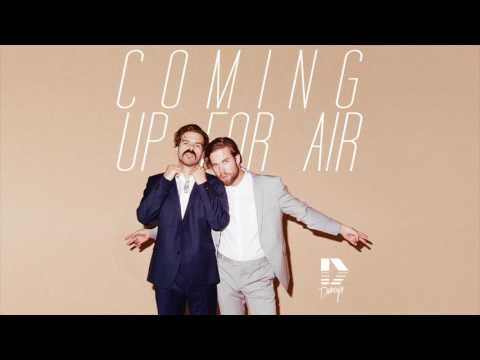 Darcys - Coming Up For Air [Stream]