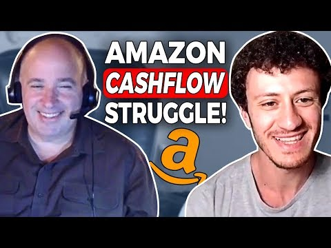 Amazon FBA: Can You ACTUALLY Make Money & Replace Your Income? with Kevin King