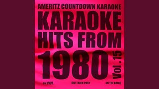 Oh, How I Miss You Tonight (In the Style of Jim Reeves and Deborah Allen) (Karaoke Version)