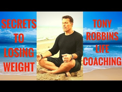 [FULL] Tony Robbins Best Speech - Secrets to Losing Weight |