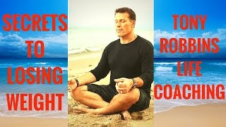 [FULL] Tony Robbins Best Speech - Secrets to Losing Weight | Tony Robbins Coaching