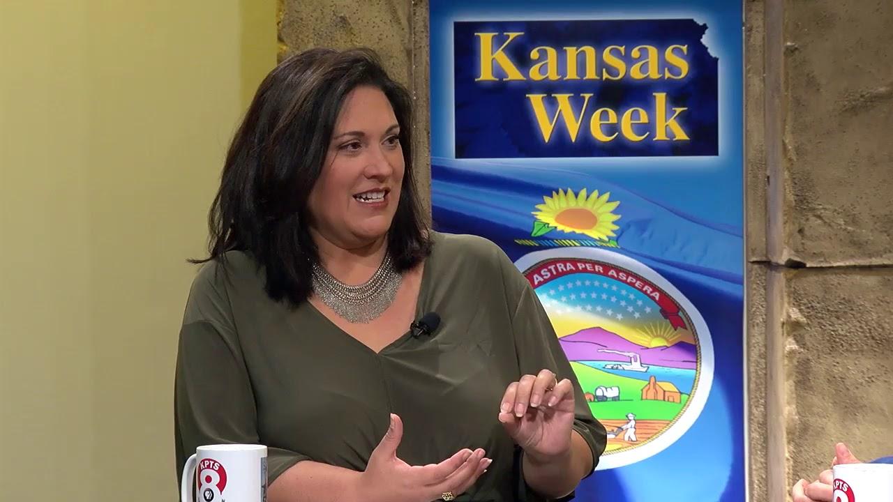 Kansas Week 10-12-18