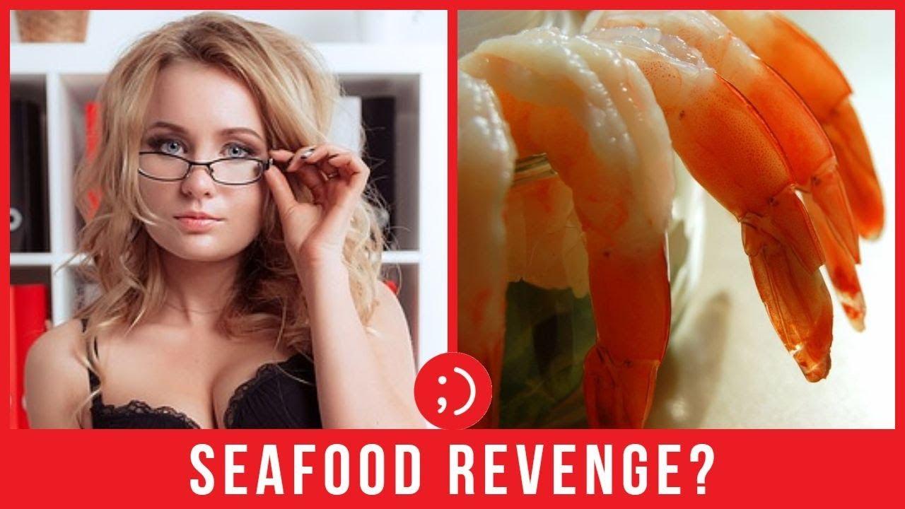 Revenge of the rice part 1