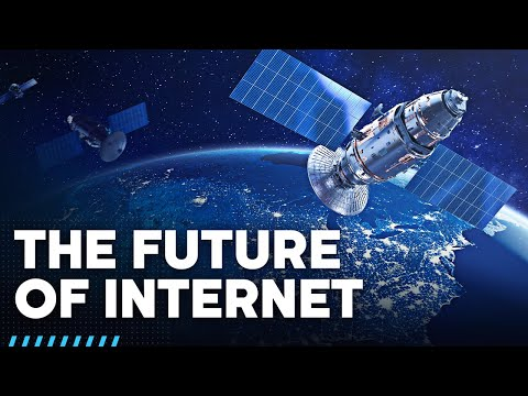 How Starlink Will Change The Internet