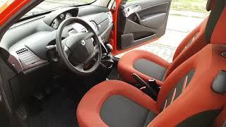 Lancia Ypsilon 1,2