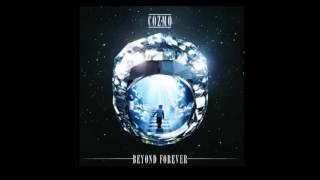 Exhale - Cozmo ft. Berner