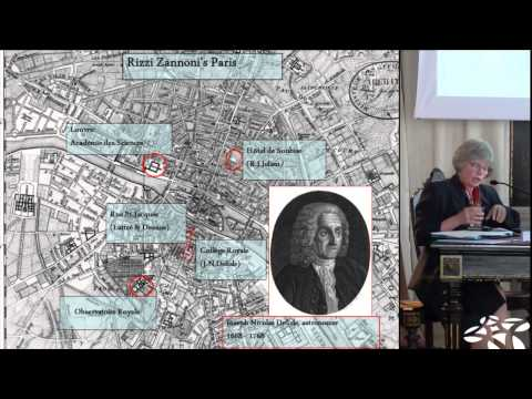 Giovanni Antonio Rizzi Zannoni - The Culture of French Cartography in the European Enlightenment