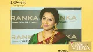 Vidya with Vidya - Episode 2