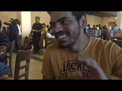 Adlabs Imagica | Part 4 | Lunch Time | Travel 0#11