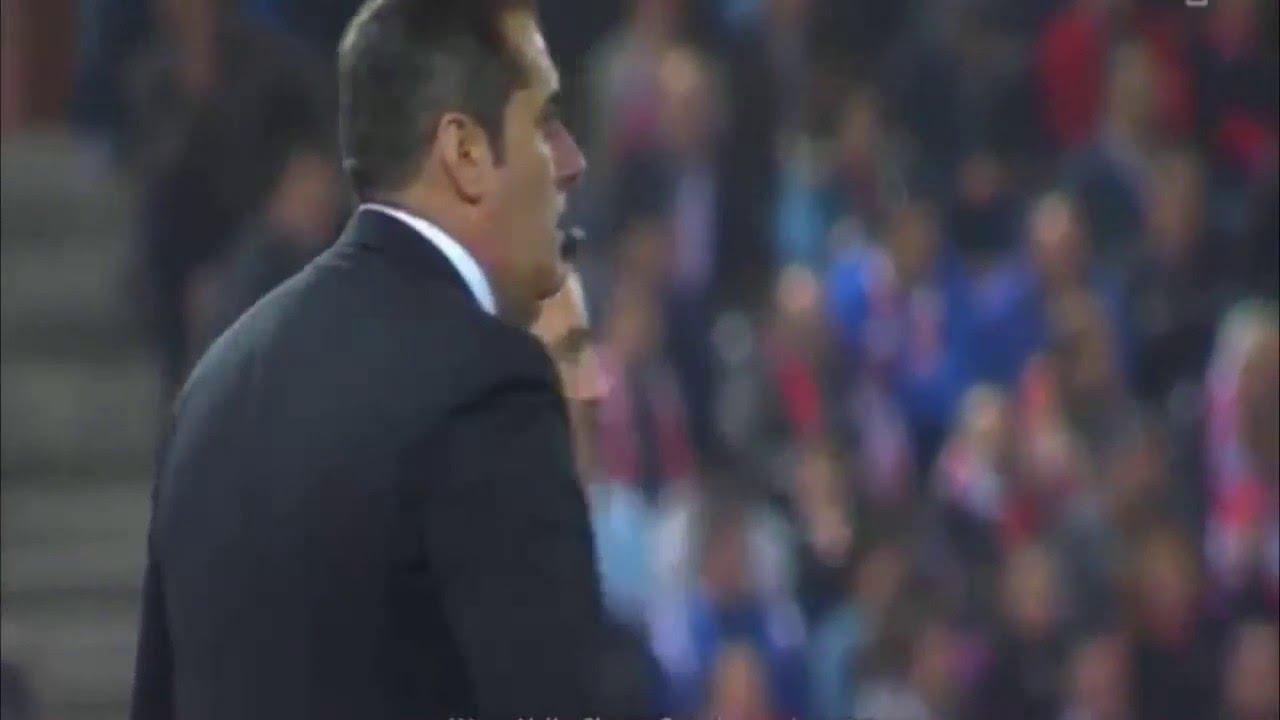 Download Granada vs Valencia 1-2 ~ All Goals & highlights La Liga  21/2/2016