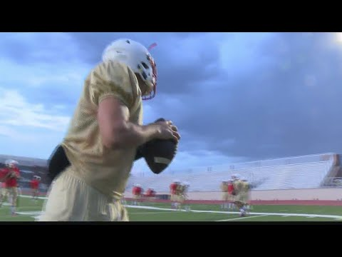 Two-A-Days Road Trip: West Texas High School