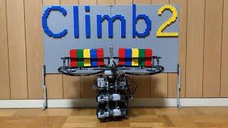 LEGOで自動建築への道。 ニコニコ動画版 https://www.nicovideo.jp/watc...