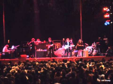 Bob Dylan & the Band 1-15-74 Landover,MD (Audio)
