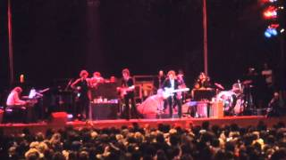 Bob Dylan & the Band 1-15-74 Landover,MD (Audio)