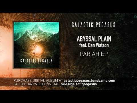Galactic Pegasus - Abyssal Plain (feat. Dan Watson) - Andrew Baena thumbnail